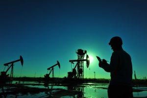 Oilfield Workers