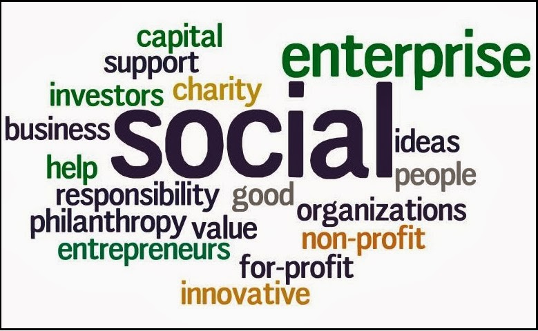 Managing the Two Worlds of Social Enterprise - Collaborate