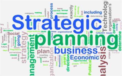 the fundamentals of successful strategic planning osborne interim